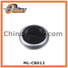 Stamping Pulley with Single Black Roller for Popular Sale