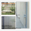 high quality of new Steel grating fence