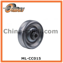 Bearing pulley wheels Conveyor equipment fitment