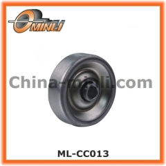 Transfer conveyor system hardware Wheel pulley