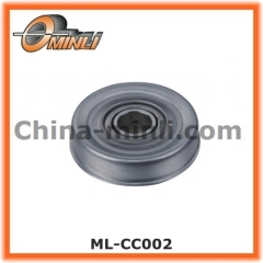 Bearing wheels for Conveyor Belt Hardware