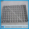 high alloy heat resistant casting base tray grids and baskets