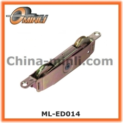Steel Case Door Window Roller Pulley