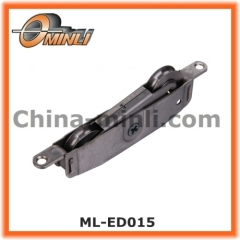 Window and gate Smooth Sliding Metal pulley