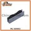 Two Roller Aluminum Bracket Pulley for Window and Door