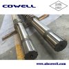 Hot sales parallel twin screw for extruder processing line