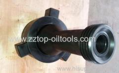 CROSSOVER/ X-OVER /OIL NONYL FLANGE