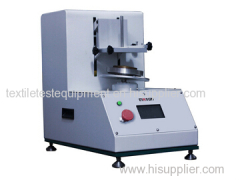 Schopper Abrasion Tester Equipment