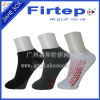 Custom design with logo ankle sport socks China socks manufacture