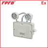 explosion proof emergency light double head light led energysaving light