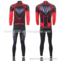Cycling clothing manufacturer cycling jersey