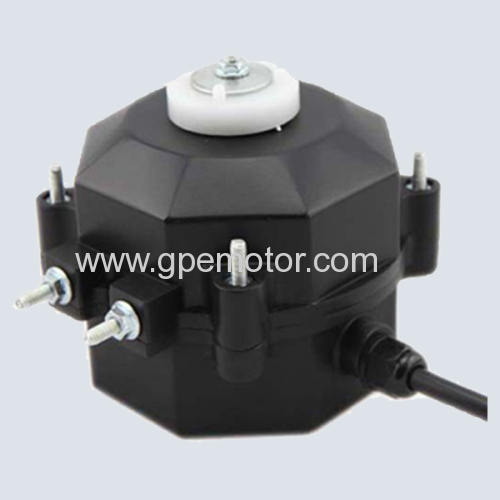Energy Saving Electric Case Motor