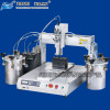 T&H 2part(AB) epoxy glue mix/meter dispensing system