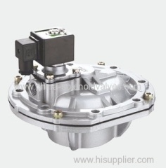 solenoid Dust Collector Valve