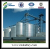 2000t Grain Storage System Wheat Silo
