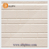 Decorative embossed sandwich panel for wall