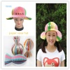 Colorful Paper Hat Fun and Incredible for Party Promotion Christmas and Birthday Multicolors