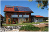Household 20kw off grid solar power system