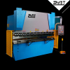 Plate Press Brake Press Machinery Hydraulic Press Brake