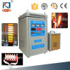 60 KW super audio frequency digital phase-locked induction hot forging machine
