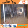 3mm Wire Galvanized Temporary Fence