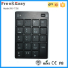 2.4Ghz wireless number keypad