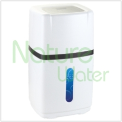 Residential central house Cabinet water purifer