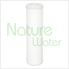 PP Filter Cartridge parts