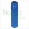 blue Resin/KDF Filter Cartridge