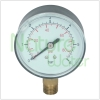 RO Water Filter Part Pressure gauge