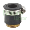 counter top water purifier output valve