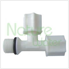 T type Screw fitting