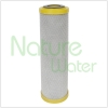Block Carbon Filter Cartridge CTO 10 inch