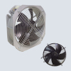 Electrical panel cooling fan