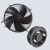 External Rotor Motor Axial Fan