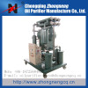 Vacuum Used Transformer oil filter/Insulation Oil purification machine/Insulating Oil Filtration Plant