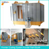 Advanced Powder Spraying Coating Booth