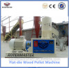 Wood Machine Small / Sold Malaysia Product for Rice Husk