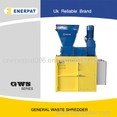 Factory direct selling Industrial Shredder/Crusher Machine