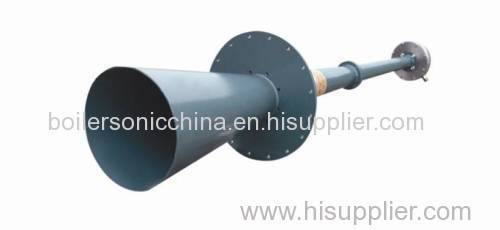 Shengren Sonic Soot Blower for Superheater preheater airpreheater