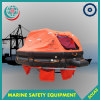 throwing type inflatable life raft SOLAS appproved