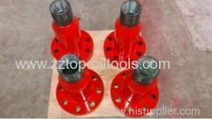 CROSSOVER/ X-OVER /SPECIAL FASTENER FLANGE