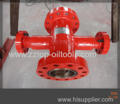 "13 5/8"" x 10000 psi Drilling spool API 16A"
