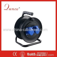 3pin 16A 3x1.5 copper cable Industrial cable reel 220-250V~