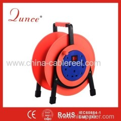 3way British Power Cable reel manufacturer