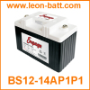 Engage Lithium-Iron Powersports battery 14Ah PbEq 12v Eq 210CCA Motorcycle Battery Ultralight Litihum LiFePO4 Free Shipp