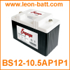 Engage Lithium-Iron Powersports battery 10.5Ah PbEq 12v Eq 150CCA Motorcycle Battery Ultralight Litihum LiFePO4