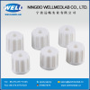 lock nut plastic injection molds