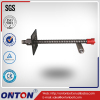 R32S Hollow Steel Self Drilling Rock Anchor Bolt