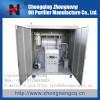 Waste Insulation Oil Recycling Equipment/Transformer Oil Processing Unit
